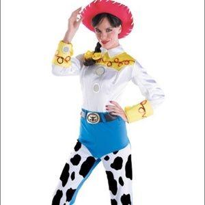 Disney Women's Toy Story Costume
